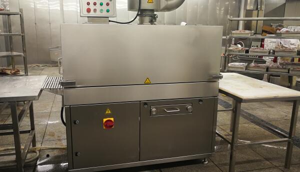 DK-400热收缩机