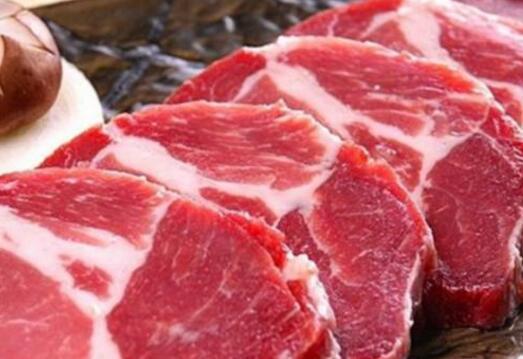 肉制品贮藏、冻结及包装工艺要求