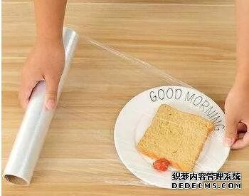 新兴食品包装膜的应用前景