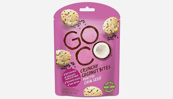 GOCO包装袋