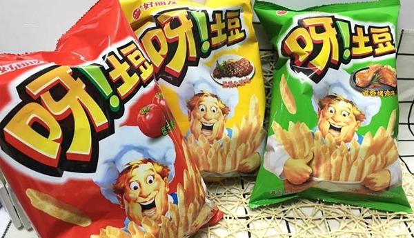 食品真空包装袋和真空袋的材质种类区别